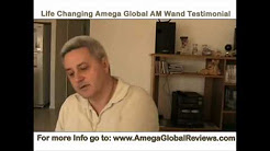 Amega Global Reviews Testimonial - Amega AM Energy Wand