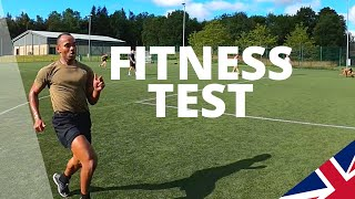 *2020* What is the British Army Fitness Test? | What is the Infantry standard? | Civilian To Soldier