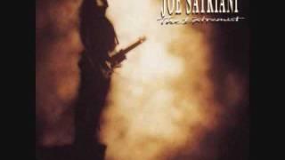 Joe Satriani  -  Motorcycle Driver
