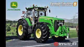 "[""FS19"", ""LS19"", ""Tractor"", ""Traktor"", ""Mod"", ""Review"", ""Modvorstellung"", ""john deere"", ""Tuning"", ""ic control"", ""Rysiu77""]"