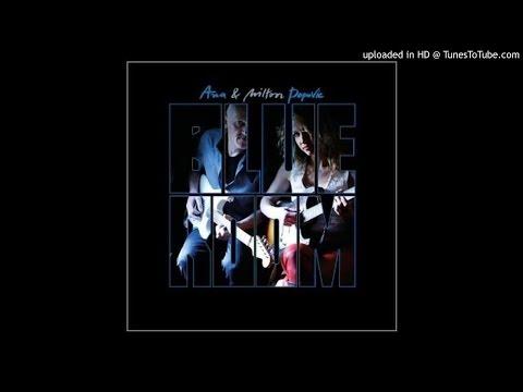 COMENTARIO Ana & Milton Popovic - Blue Room