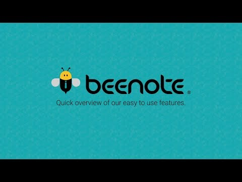 Beenote First Time