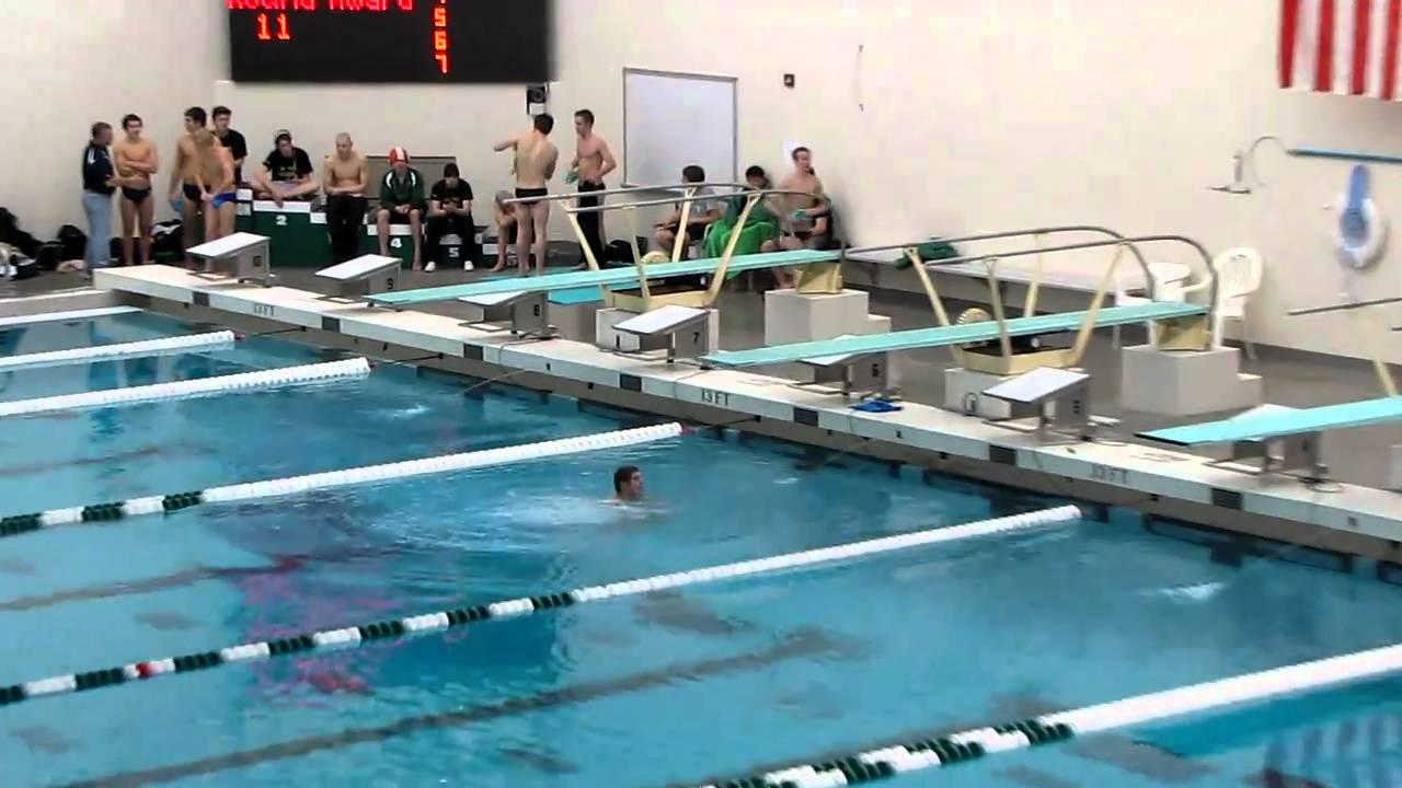 western sectional swim meet 2012