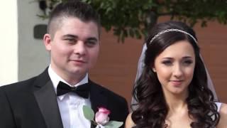 Свадьба моего сына Дениса и Иры