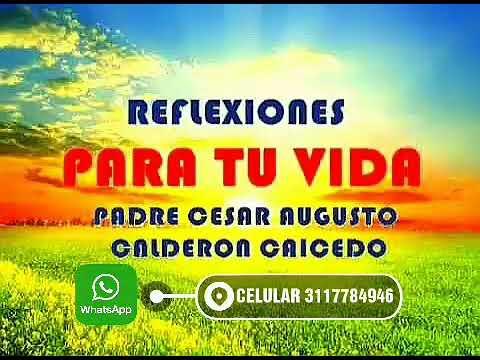 REFLEXIÓN ORACIÓN DE LA MAÑANA HOY DOMINGO 31 DE MARZO DE 2019