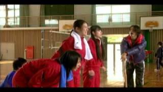 『書道ガールズ!!-わたしたちの甲子園-』FUNKY MONKEY BABYS主題歌入り予告編