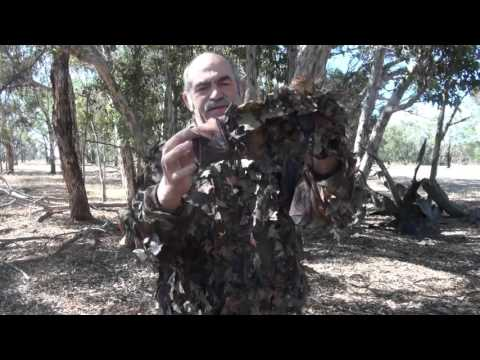 Jack Pyke Ghillie Suit Review