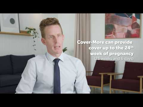 Pregnancy travel insurance | Advice from Dr Will Milford
