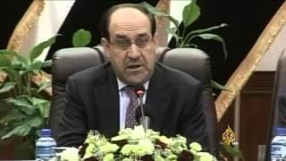 ما هي الهيئة التي أغلقت مكتب الجزيرة في بغداد؟