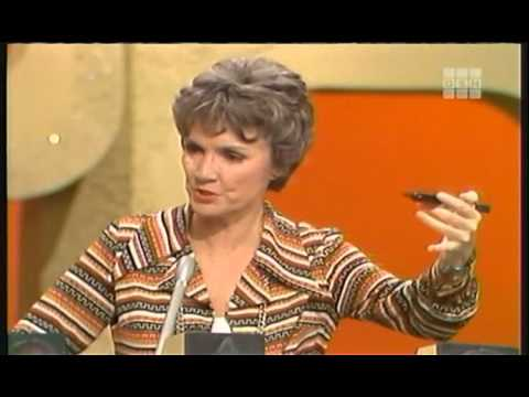 Match Game '74 October 1, 1974