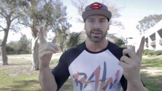 POSITIVITY THE KEY TO GAINZ | Bradley Martyn