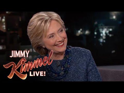 Jimmy Kimmel Live! trailers