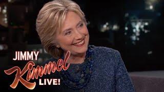 Jimmy Kimmel Live - Political Promo