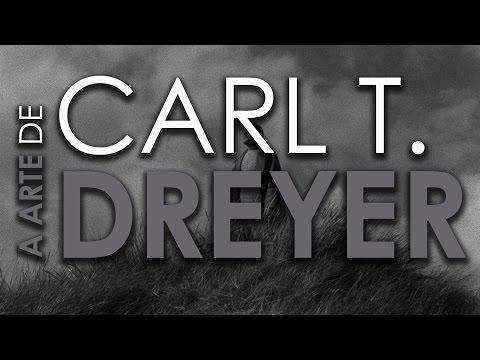 Trailer: A Arte de Carl Th. Dreyer