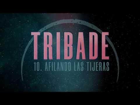 TRIBADE - Afilando Las Tijeras (Las Desheredadas 2019) [Prod. Josh186]