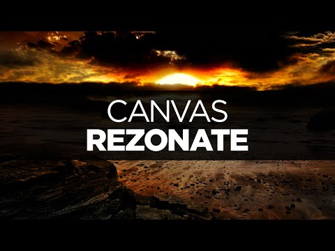 [LYRICS] Rezonate - Canvas