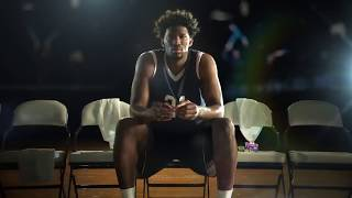 'Being a Rookie Sucks: Joel Embiid'JOLLY RANCHER Commercial