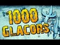 Runescape - Loot From 1000 Glacors