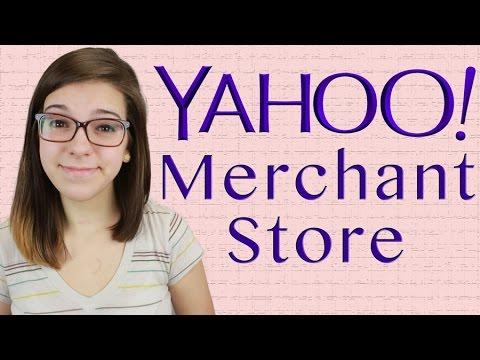 Yahoo Merchant Store SEO