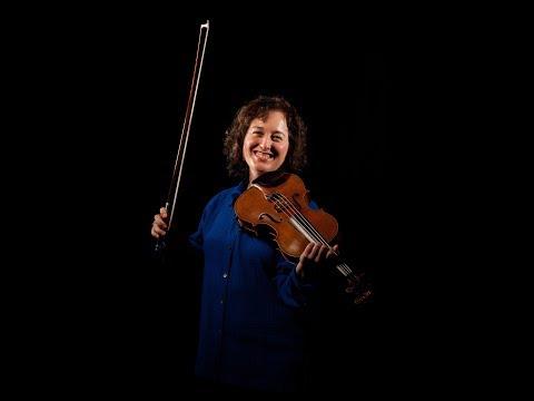 Ergonomics at Juilliard with Carol Rodland