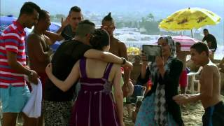 Extrait. Thalassa consacre une émission à  l'Algérie