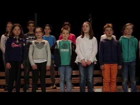 La Fabrique à Chansons présente « Un voyage c'est du partage », école Félix Pauger