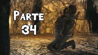 #34 The Walking Dead: The Final Season - Cavernas