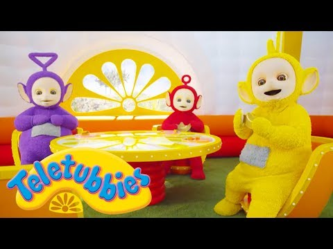 ★Teletubbies English Episodes★ Wait For It ★ Full Episode - HD (S15E24)