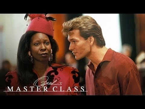 The Oscar® Win Whoopi Wasn't Expecting   Oprah's Master Class   Oprah Winfrey Network
