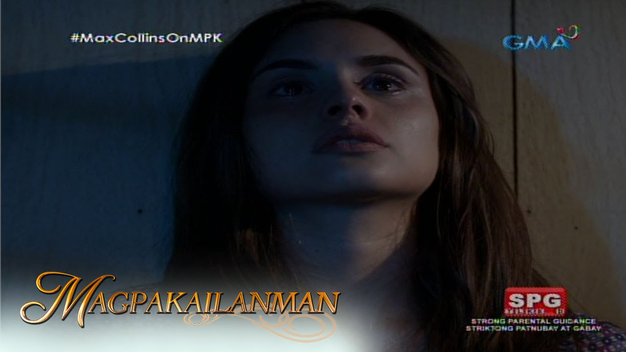 Magpakailanman: Crime of passion