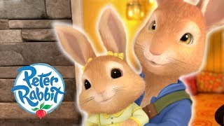 Peter Rabbit - The Cutest Rabbits   Cartoons for Kids