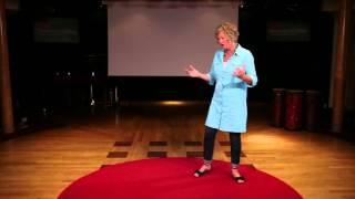 Nothing new | Kristin Skarie | TEDxSemesterAtSea