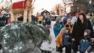 ERIK KÄLLQUIST En Sjömans jul vid havet 1934