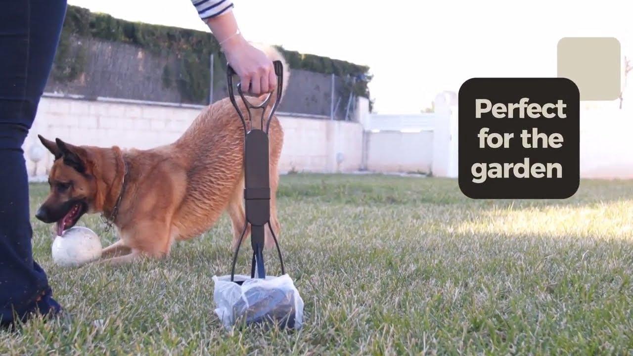 my pet picker garden pet excrement collector - My Pet Garden