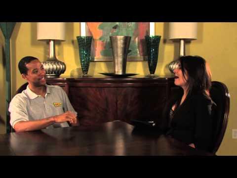 Chris Greene ''Fame'' interview short