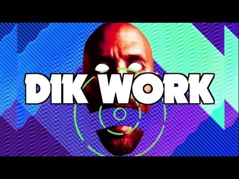 TJR - DIK WORK (FREAKS BOUNCE) [FREE]