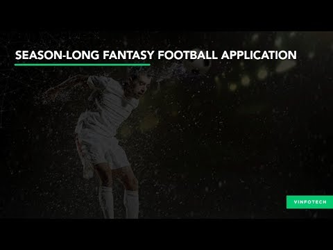 Grinta charms season long fantasty football players globally