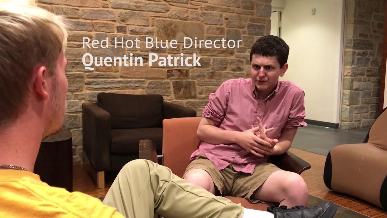 Red Hot Blue Film Final