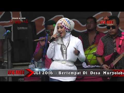 DARA KDI - KANGGO RIKO Featuring AMELIA / CAMELIA 2016 (HD)
