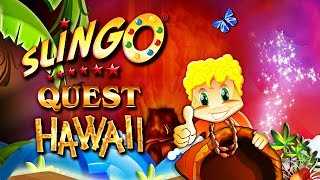 Slingo Quest: Hawaii Trailer