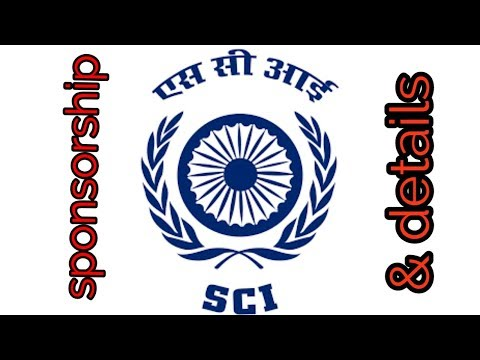 Merchant navy:SCI(SHIPPING CORPORATION OF INDIA)SPONSORSHIP AND DETAILS!!