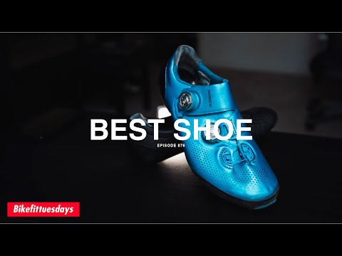 What's the Best Shoe for Road Cycling? -BikeFitTuesdays