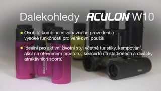 Nikon W10 ACULON