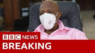 Hotel Rwanda hero Paul Rusesabagina convicted on terror charges - BBC News