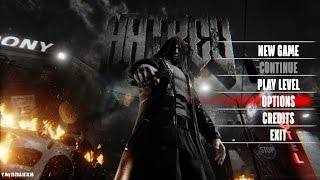 Hatred PC 60FPS Gameplay #2 | 1080p