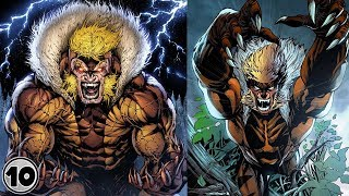 Baixar Top 10 Scary Facts About Sabertooth You Need To Know