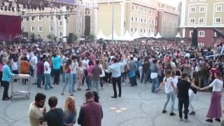 İstanbul Aydın Üniversitesi Bahar Şenlikleri 2015