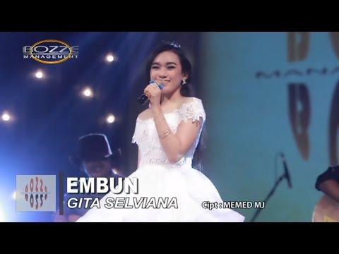 GITA SELVIANA - EMBUN [ OFFICIAL MUSIC VIDEO ]