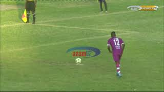 Azam TV - ASFC; HIGHLIGHTS, PENALTIES: Mbeya City 1-1(P: 4-5) Ihefu