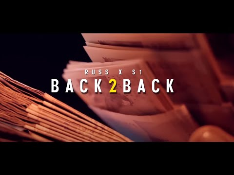 Russ x S1 - Back 2 Back [Music Video] #Splash #12World